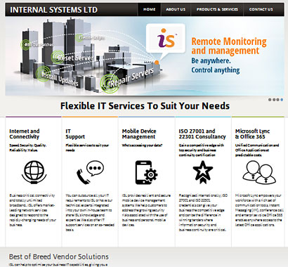 Internal Systems Ltd